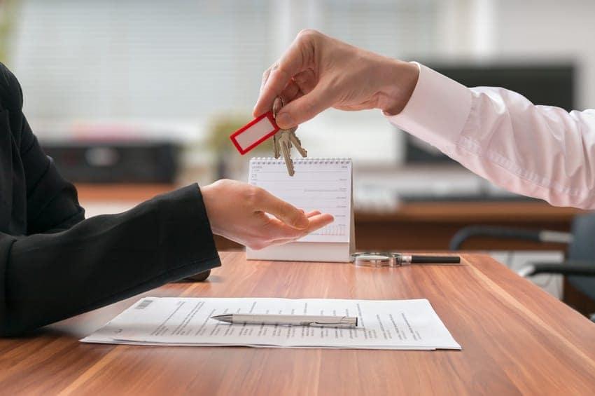 Podział majątku - Zniesienie współwłasności
