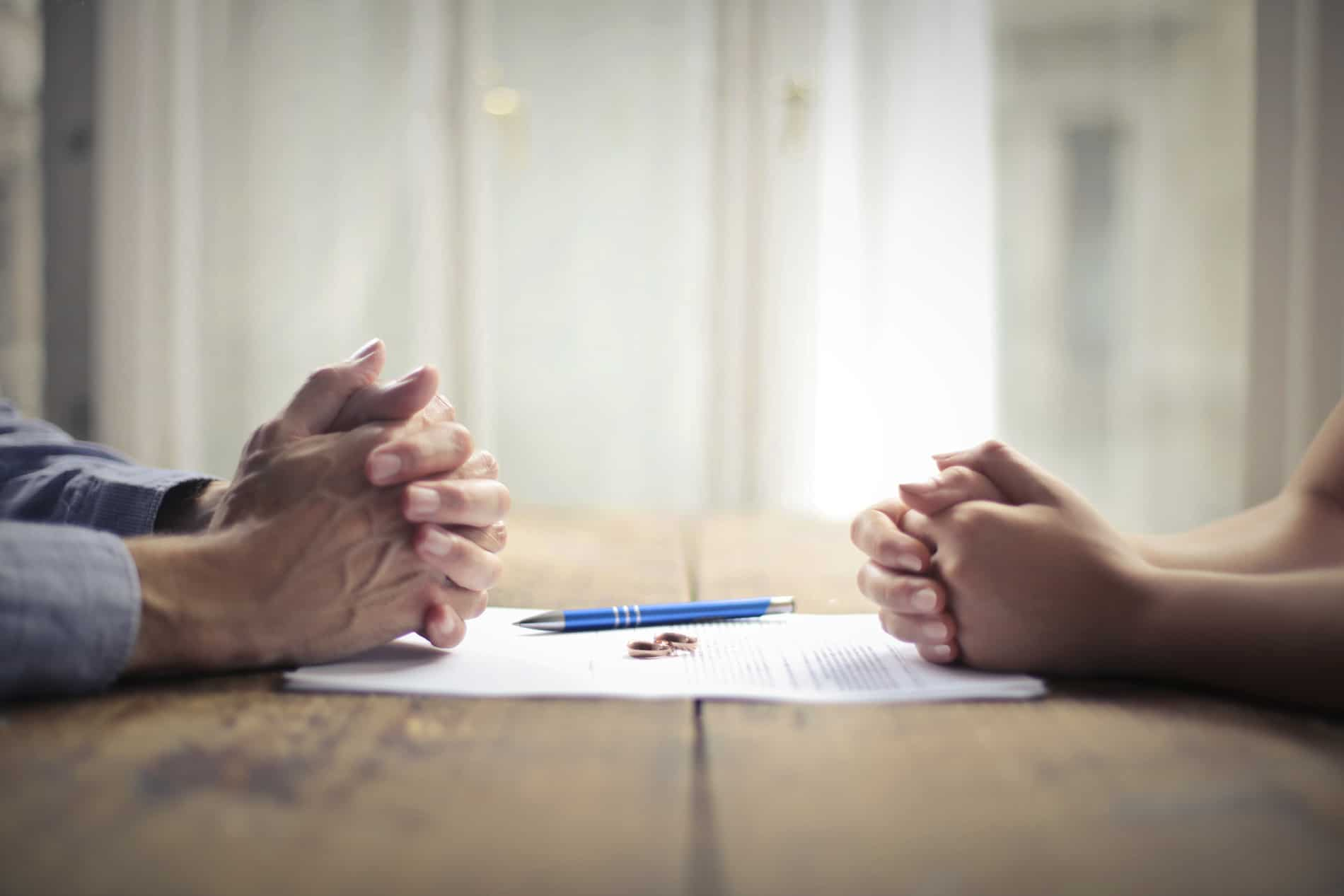 Rozwód - sprawy rozwodowe